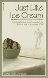 Just like Ice Cream