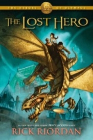 The Lost Hero (The Heroes of Olympus #1)