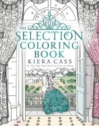 The Selection Coloring Book