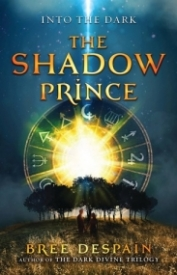 The Shadow Prince (Into the Dark #1)