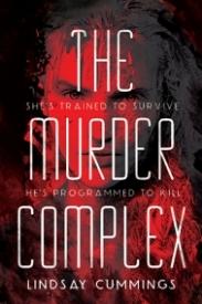 The Murder Complex (The Murder Complex #1)