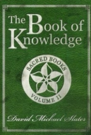 The Book of Knowledge (Sacred Books #2)