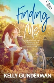 Finding Me by Kelly Gunderman