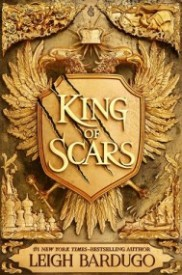 King of Scars (Nikolai Duology #1)