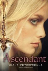 Ascendant (Killer Unicorns #2)