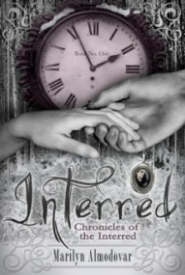 Interred (Chronicles of the Interred #1)