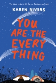 You Are The Everything