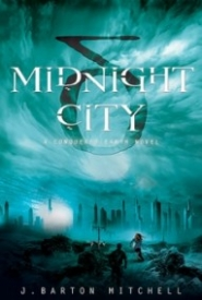 Midnight City (The Conquered Earth #1)
