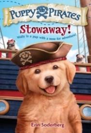 Stowaway! (Puppy Pirates #1)