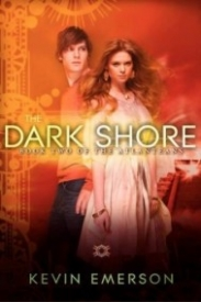 The Dark Shore (The Atlanteans #2)