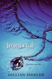 Immortal (Immortal #1)