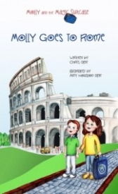 Molly and the Magic Suitcase: Molly Goes to Rome