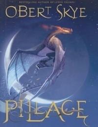 Pillage (The Pillage Trilogy #1)