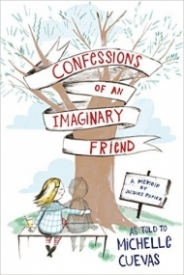 Confessions of an Imaginary Friend