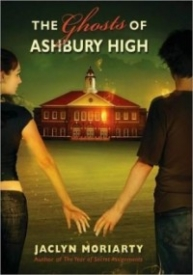 The Ghosts of Ashbury High (Ashbury/Brookfield #4)