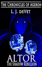ALTOR: The Shadow Rebellion (The Chronicles of Ageron #1)