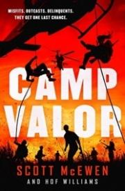 Camp Valor (Camp Valor #1)