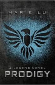 Prodigy (Legend #2)