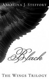 Black (The Wings Trilogy, #2)