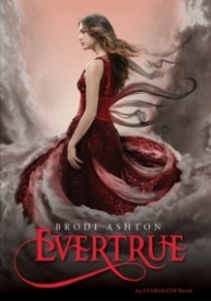 Evertrue (Everneath #3)