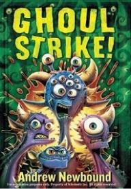 Ghoul Strike!