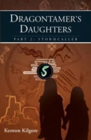 Stormcaller (Dragontamer's Daughters #2)