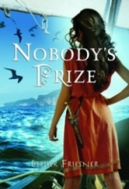 Nobody's Prize (Nobody's Princess #2)