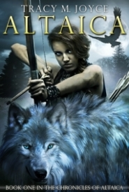 Altaica: Book One in The Chronicles of Altaica