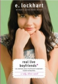 Real Live Boyfriends (Ruby Oliver #4)