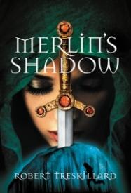 Merlin's Shadow (The Merlin Spiral #2)