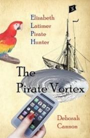 The Pirate Vortex: Elizabeth Latimer Pirate Hunter
