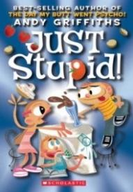 Just Stupid! (Just series)