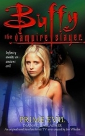 Prime Evil (Buffy the Vampire Slayer: Season 3 #10)