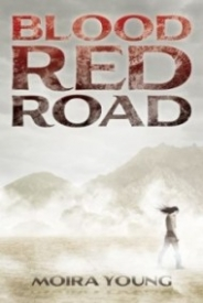 Blood Red Road (Dust Lands #1)