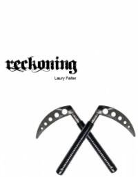Reckoning (Guardian Trilogy, Book 3)