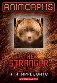 The Stranger (Animorphs Book 7)