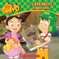 El El libro mágico / The Magic Book (El Chavo: 8x8)