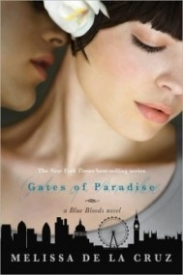 Gates of Paradise (Blue Bloods #7)