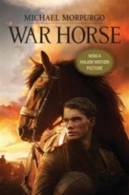 War Horse Movie Tie-In Edition
