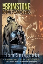 The Brimstone Network (The Brimstone Network #1)