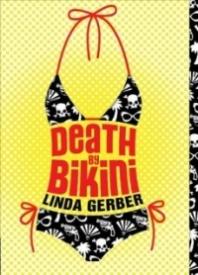 Death by Bikini (Death by Mystery #1)