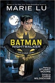 Batman: Nightwalker (The Graphic Novel)