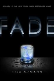 Fade (Dream Catcher #2)