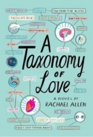 A Taxonomy of Love