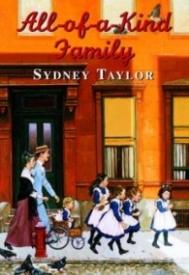 All-of-a-Kind Family (All-of-a-Kind Family #1)