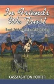 In Friends We Trust (Friendship Series #2)