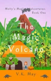 THE MAGIC VOLCANO