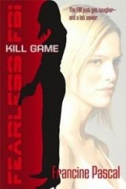 Kill Game (Fearless FBI #1)