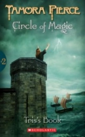 Tris's Book (Circle of Magic #2)