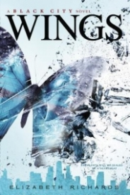 Wings (Black City #3)